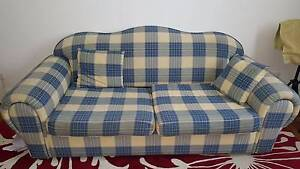 Sofa bed - free to a good home Haberfield Ashfield Area Preview