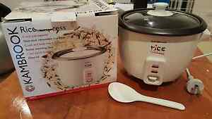 Kambrook rice express cooker with original packaging Stirling Stirling Area Preview