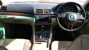 BMW 318i 2004 Excellent condition Perth Perth City Area Preview