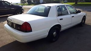 Ford Crown Victoria 2009