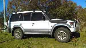 95 Mitsubishi Pajero 3L V6 South Arm Clarence Area Preview