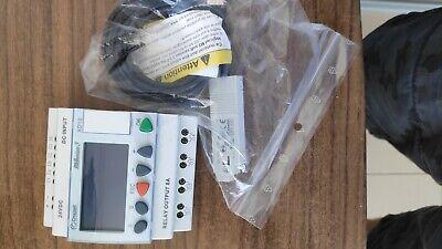 Crouzet 88974141 Millenium 3 Xd 10 Plc Programable Original Cable