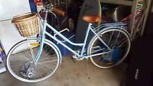 Reid Cycles Ladies Vintage 7-speed Royale Cowaramup Margaret River Area Preview
