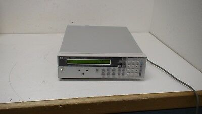 Agilent HP E4916A Crystal Impedance Meter (No Option)