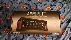 Line 6 Amplifi TT Desktop modeling guitar amp Eagleby Logan Area Preview