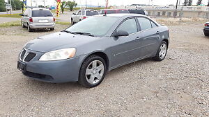 *** 2008 PONTIAC G6 ** SUNROOF ** FULLY INSPECTED **