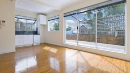 45sqm studio spacious with 25sqm a wraparound terrace balcony Lane Cove Lane Cove Area Preview