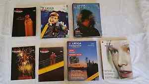 Leica Fotografie International Magazines******2000 Belrose Warringah Area Preview