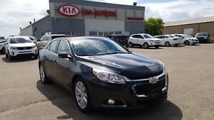 2015 Chevrolet Malibu 2LT Bluetooth - Local Trade - Command S...