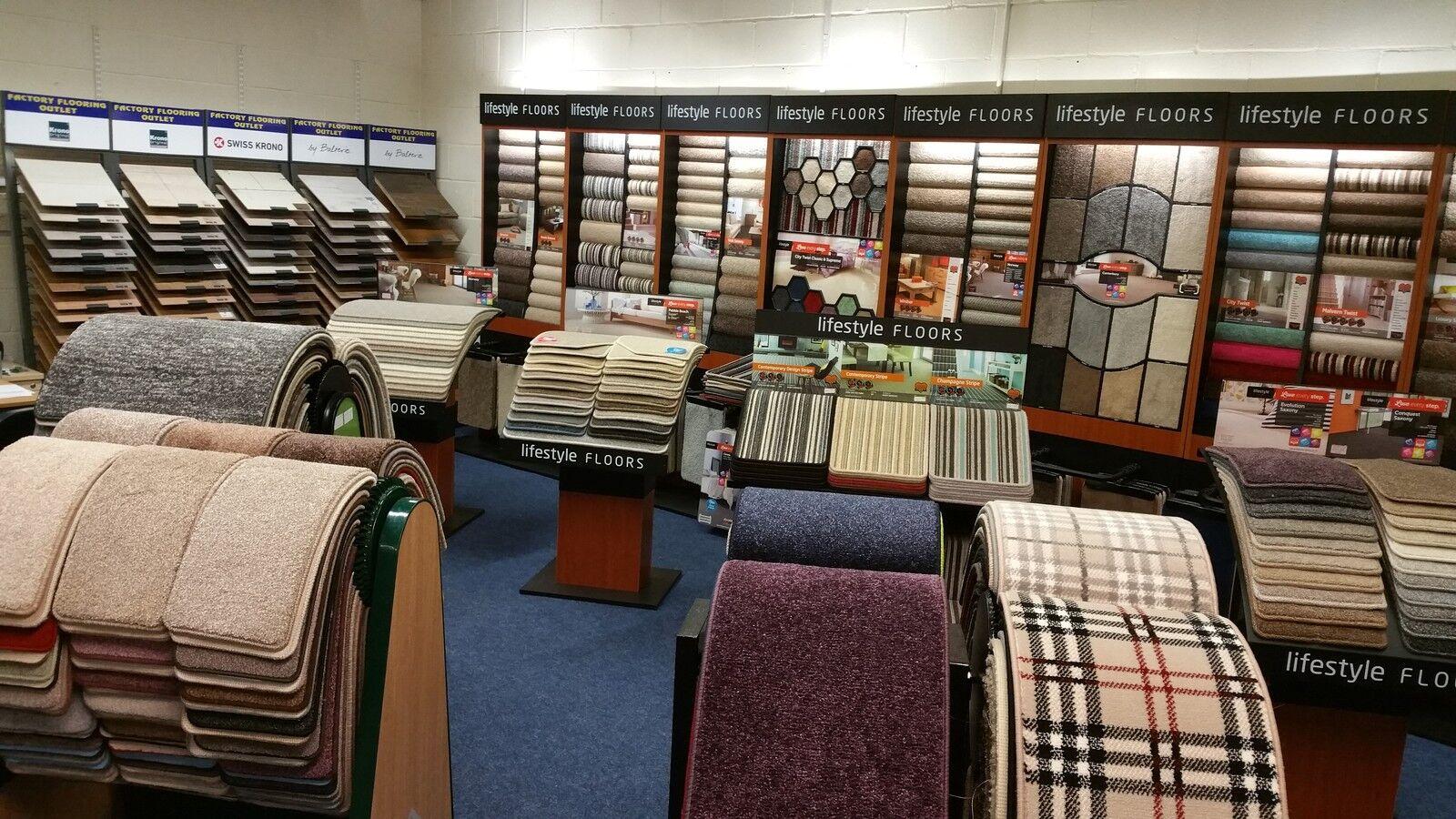 Rochdale Carpet Warehouse