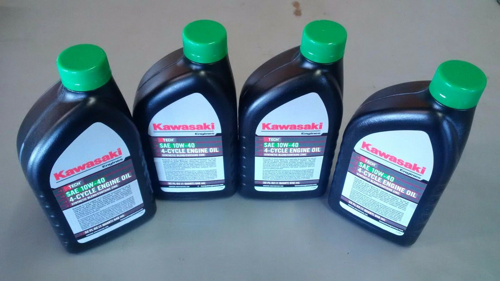oem 10w40 motor oil 4 quart special