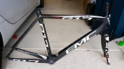 Carbon road bike frame and forks Atwell Cockburn Area Preview