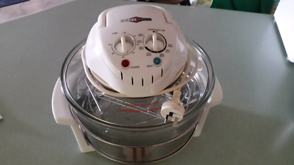 Cookwell Convection Oven