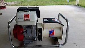 Generator with Honda Motor Thornlands Redland Area Preview