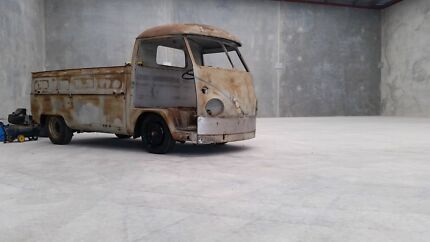 WANTED  Paint Qoute - pantina style vw kombi  North Beach Stirling Area Preview