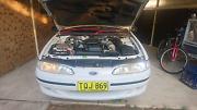 1995 Ford Falcon EF GLi Rosemeadow Campbelltown Area Preview