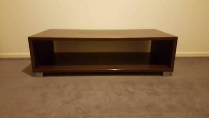 like new dark brown coffee table Meridan Plains Caloundra Area Preview