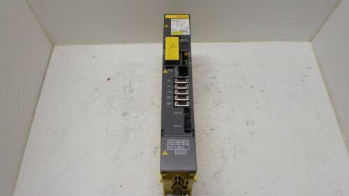 Fanuc Servo Amplifier A06b-6096-h203 Fully Refurbished!!! Exchange Only