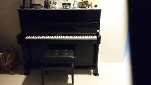 Harmony upright piano Beenleigh Logan Area Preview