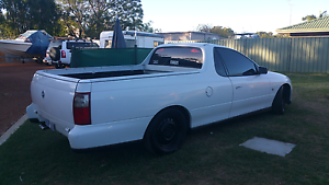 2002 Holden Commodore Vy Ute Wannanup Mandurah Area Preview