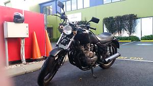Yamaha XJ750 For Sale!!! Victoria Park Victoria Park Area Preview