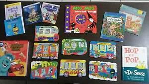 Bundles of Books - children - kids - disney - thomas - fairytale Deception Bay Caboolture Area Preview