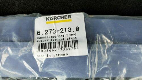 Karcher 6.273-213.0 Squeegee blade kit