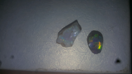 Opals selling them together as 1 make an offer
