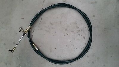 K104 KENWORTH GEAR SELECTOR CABLE