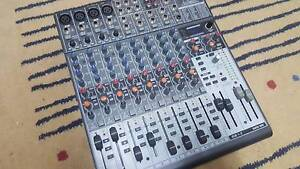 Behringer Xenyx 1622 Mixer Catherine Field Camden Area Preview