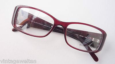 Burberry Designer Glasses Extra Wide Feder-Bügel (Extra Wide Eyeglass Frames)