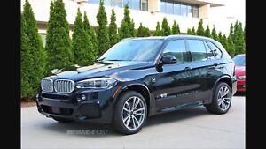 2014 BMW X5 M Sport Diesel - Only 47k KM