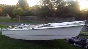 Prindle Sailboat 16ft Scoresby Knox Area Preview