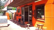 Cute cafe  in Moore, includes house (hour from Brisbane) Carindale Brisbane South East Preview