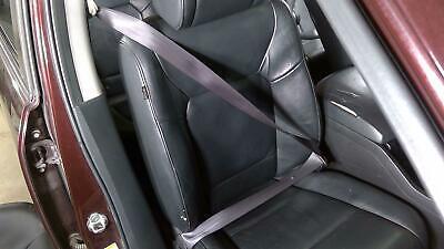 09-15 Honda Pilot Passenger Right Front Seat Belt Retractor (Black Type A)