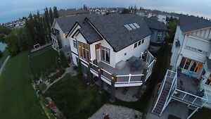 Aerial Drone Services for Real Estate