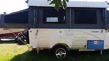 2014 Opalite JellyBean camper popup camper semi off road caravan Scone Upper Hunter Preview