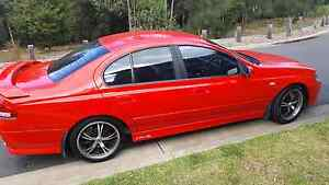 Bf xr6 2006 $3750 if gone this w/end Pemulwuy Parramatta Area Preview