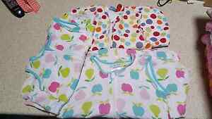 Mixed baby sleep bags Albany Creek Brisbane North East Preview