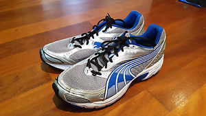 Running Shoes - Brand New - Puma - Size 13 US Campbelltown Campbelltown Area Preview