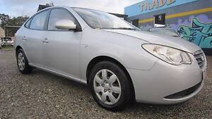 ***AUTO 2009 WITH RWC AND REGO*** Daisy Hill Logan Area Preview
