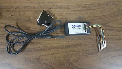 Dlc5 Platform Cable Programmer Parallel Port Lpt For Xilinx Avnet Memic