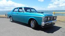 1971 XY Ford Falcon 500 Joyner Pine Rivers Area Preview