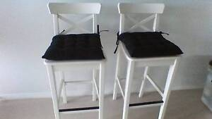 Bar stools Shellharbour Area Preview