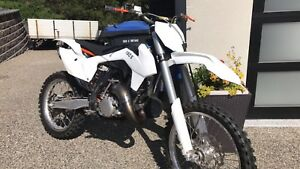 2012 KTM 150sx (low hours, ready to ride)
