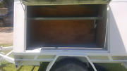 Tradesman trailer Cookernup Harvey Area Preview