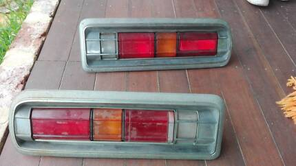 Datsun  tail lights Bayswater Bayswater Area Preview