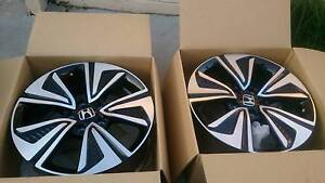 """2017 Brand New 17"""" Rims only Dandenong South Greater Dandenong Preview"""