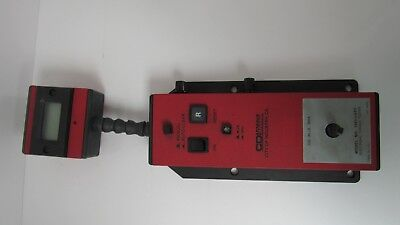 Cdi Torque Products 1001-i-ett Electronic Torque Tester
