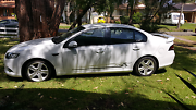 Eoi swaps maybe sell Ford  xr50 50th anniversary xr6 falcon Budgewoi Wyong Area Preview